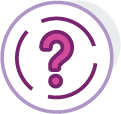 faq illustration icon question mark