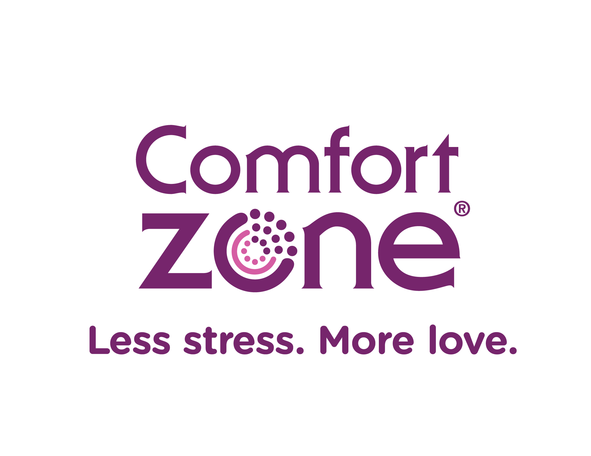 Comfort Zone Primary Logo PNG file